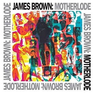 Brown James - Motherlode (2Lp) in the group VINYL / Vinyl Soul at Bengans Skivbutik AB (3553334)