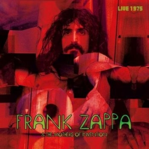 Frank Zappa & The Mothers Of Invent - Live 1975 in the group Julspecial19 at Bengans Skivbutik AB (3555084)
