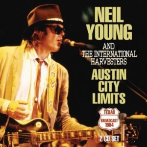 Neil Young - Austin City Limits (2 Cd Broadcast in the group CD / Pop at Bengans Skivbutik AB (3555091)