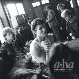A-ha - Hunting High And Low / The Early Alternate Mixes in the group Campaigns / Record Store Day / RSD2019 at Bengans Skivbutik AB (3555953)