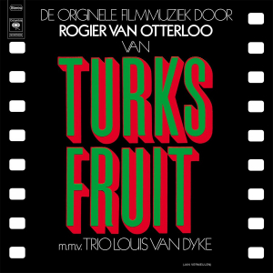 Ost - Turks Fruit -Coloured/Hq- in the group Campaigns / Record Store Day / RSD2019-SALE at Bengans Skivbutik AB (3556425)