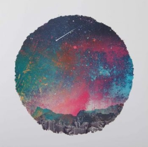 KHRUANGBIN - Universe Smiles Upon You in the group BF2019 at Bengans Skivbutik AB (3565869)