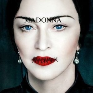 Madonna - Madame X (2Lp) in the group Campaigns / Best Albums 2019 / Årsbästa 2019 Mojo at Bengans Skivbutik AB (3566160)