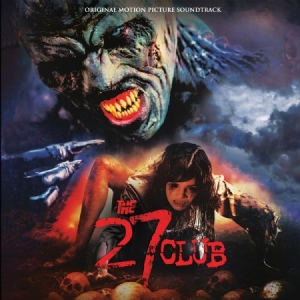 Filmmusik - 27 Club in the group VINYL / Film/Musikal at Bengans Skivbutik AB (3566714)