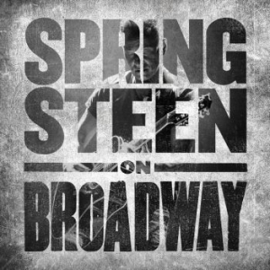 Springsteen Bruce - Springsteen On Broadway in the group VINYL / Upcoming releases / Pop at Bengans Skivbutik AB (3573156)