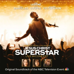 Original Soundtrack - Jesus Christ Superstar Live in Concert in the group Campaigns / Classic labels / Music On Vinyl at Bengans Skivbutik AB (3575977)