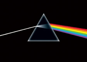 Pink Floyd - Pink Floyd (Dark Side Of The Moon) in the group OTHER / Merchandise at Bengans Skivbutik AB (3577362)