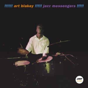 Art Blakey - Jazz Messengers -HQ- in the group VINYL / Jazz/Blues at Bengans Skivbutik AB (3586333)