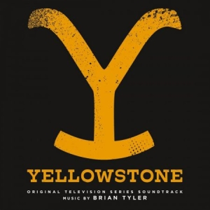 Original Soundtrack - Yellowstone in the group Campaigns / Classic labels / Music On Vinyl at Bengans Skivbutik AB (3589566)
