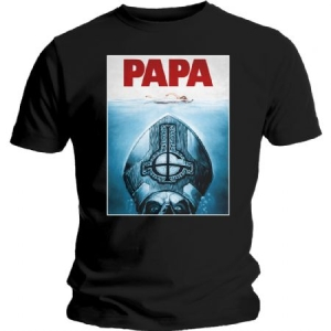 Ghost - GHOST MEN'S TEE: PAPA JAWS in the group OTHER / Merchandise at Bengans Skivbutik AB (3595972)