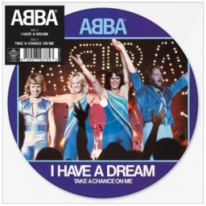 Abba - I Have A Dream (7