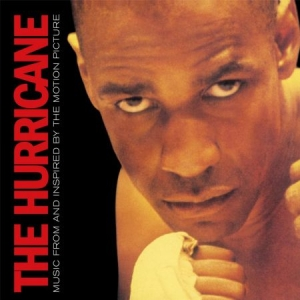 Original Soundtrack - Hurricane in the group VINYL / Vinyl Soundtrack at Bengans Skivbutik AB (3598443)