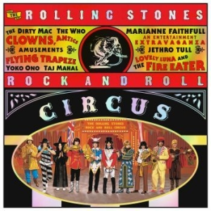 Rolling Stones - Rock And Roll Circus (2Cd) in the group Minishops / Rolling Stones at Bengans Skivbutik AB (3599317)