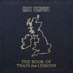 Kate Tempest - The Book Of Traps And Lessons (Lp) in the group Julspecial19 at Bengans Skivbutik AB (3601512)
