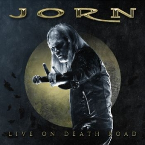 Jorn - Live On Death Road in the group Julspecial19 at Bengans Skivbutik AB (3602715)