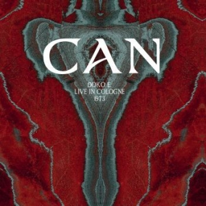 Can - Doko E. Live In Cologne 1973 in the group VINYL / Rock at Bengans Skivbutik AB (3603073)