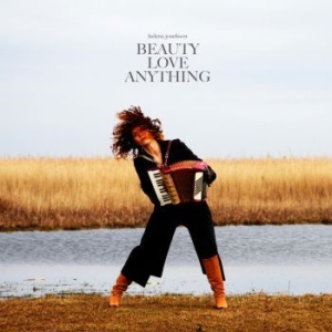 Helena Josefsson - Beauty Love Anything in the group OTHER / Bengans Distribution News at Bengans Skivbutik AB (3609282)