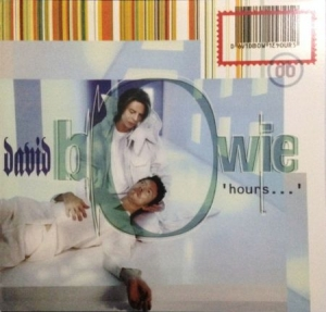 David Bowie - Hours... HQ 180g vinyl pressing in the group Campaigns / Import/Rare at Bengans Skivbutik AB (3619605)