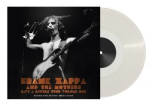 Frank Zappa - Have A Little Tush Vol. 1 in the group VINYL / Rock at Bengans Skivbutik AB (3623496)