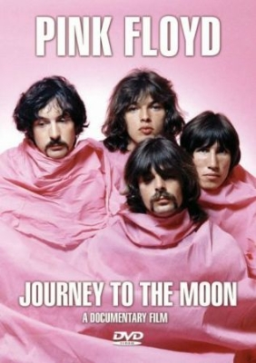 Pink Floyd - Journey To The Moon (Dvd Documentar in the group OTHER / Music-DVD & Bluray at Bengans Skivbutik AB (3624446)