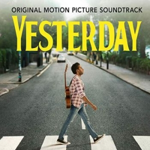 Filmmusik - Yesterday (Ost) in the group Julspecial19 at Bengans Skivbutik AB (3633640)