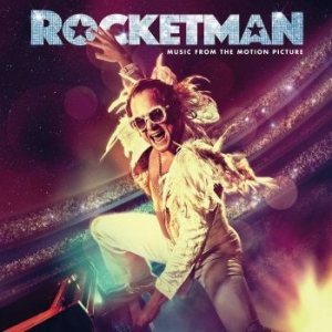 Filmmusik - Rocketman (Ost 2Lp) in the group VINYL / Vinyl Soundtrack at Bengans Skivbutik AB (3635081)