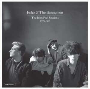 Echo & The Bunnymen - The John Peel Sessions 1979-19 in the group CD / Upcoming releases / Pop at Bengans Skivbutik AB (3637628)