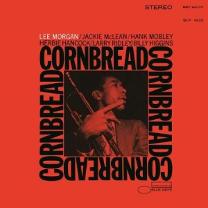 Lee Morgan - Cornbread (Vinyl) in the group Campaigns / Classic labels / Blue Note at Bengans Skivbutik AB (3638326)