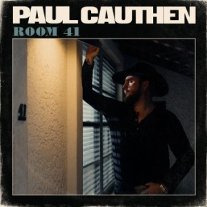 Cauthen Paul - Room 41 in the group BF2019 at Bengans Skivbutik AB (3639235)