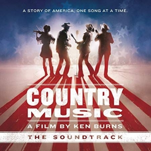 Blandade Artister - Country Music - A Film By Ken Burns in the group CD / Country at Bengans Skivbutik AB (3640280)