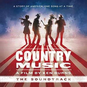 Blandade Artister - Country Music - A Film By Ken Burns in the group BF2019 at Bengans Skivbutik AB (3642041)