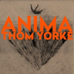 Thom Yorke - Anima in the group OTHER /  /  at Bengans Skivbutik AB (3643629)