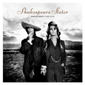 Shakespears Sister - Singles Party - Deluxe in the group Julspecial19 at Bengans Skivbutik AB (3644916)