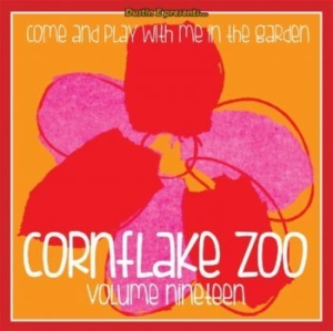 Blandade Artister - Cornflake Zoo Volume Nineteen in the group CD / New releases / Rock at Bengans Skivbutik AB (3644940)
