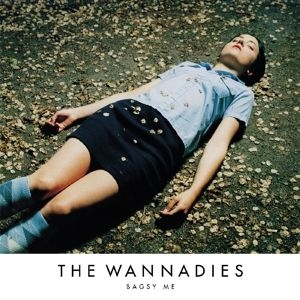 Wannadies - Bagsy Me (Ltd Coloured Vinyl) in the group Campaigns / Classic labels / Music On Vinyl at Bengans Skivbutik AB (3647622)