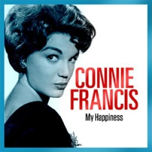Francis Connie - My Happiness in the group CD / Upcoming releases / Pop at Bengans Skivbutik AB (3648539)