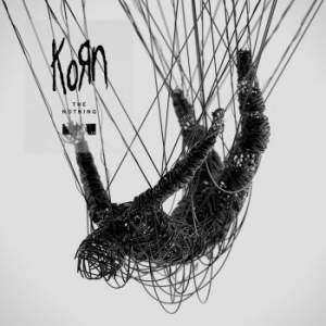 Korn - The Nothing in the group CD / New releases / Hardrock/ Heavy metal at Bengans Skivbutik AB (3648604)