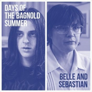 Belle & Sebastian - Days Of The Bagnold Summer Ost (Del in the group CD / Upcoming releases / Pop at Bengans Skivbutik AB (3650042)