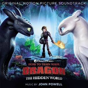 Original Soundtrack - How To Train Your Dragon 3 in the group VINYL / Film/Musikal at Bengans Skivbutik AB (3653230)