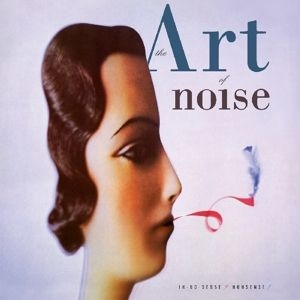 Art Of Noise - In No Sense? Nonsense! in the group Campaigns / Classic labels / Music On Vinyl at Bengans Skivbutik AB (3653248)