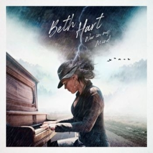 Beth Hart - War In My Mind (Cd Ltd.) in the group CD / Upcoming releases / Jazz/Blues at Bengans Skivbutik AB (3653840)