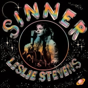 Leslie Stevens - Sinner in the group CD / New releases / Country at Bengans Skivbutik AB (3654014)