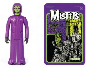 Misfits - Misfits Earth A.D. in the group OTHER / Merchandise at Bengans Skivbutik AB (3655476)