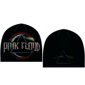 Pink Floyd - Dark Side of the Moon - Unisex Beanie Hat in the group OTHER / Merchandise at Bengans Skivbutik AB (3655606)