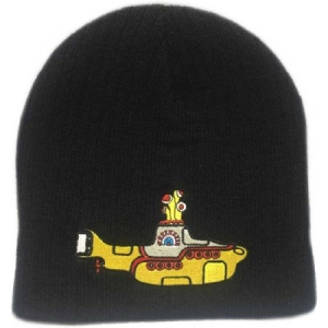 Beatles - Yellow Submarine - Unisex Beanie Hat in the group OTHER / Merchandise at Bengans Skivbutik AB (3655615)