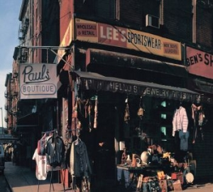 Beastie Boys - Paul's Boutique (2Lp) in the group VINYL / Vinyl RnB-Hiphop at Bengans Skivbutik AB (3655950)