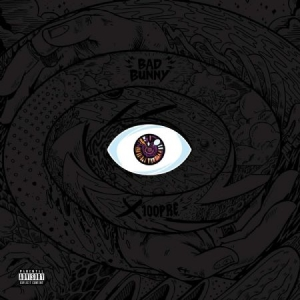 Bad Bunny - X100Pre in the group Campaigns / Best Album Of The 10s / Bäst Album Under 10-talet - RollingStone at Bengans Skivbutik AB (3656562)