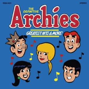 Archies - Definitive Archies - Greatest Hits in the group VINYL / Reggae at Bengans Skivbutik AB (3656605)