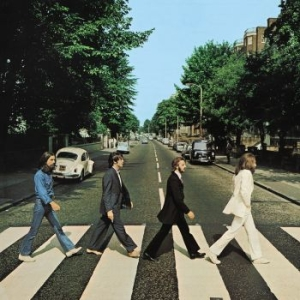 Beatles - Abbey Road (50Th/2019 Mix) in the group Julspecial19 at Bengans Skivbutik AB (3656887)