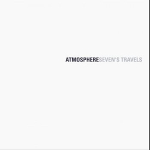 Atmosphere - Seven's Travels (3Lp) in the group Julspecial19 at Bengans Skivbutik AB (3657262)